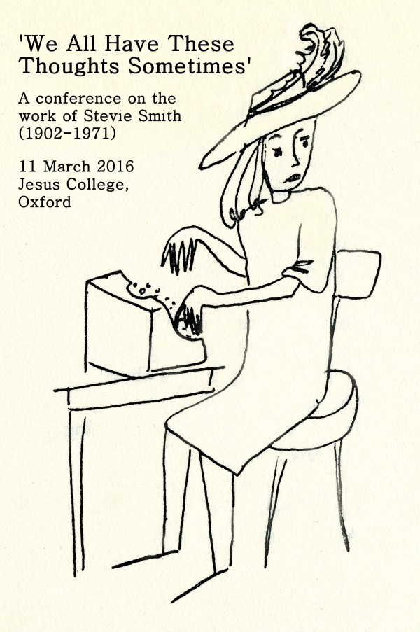 From Some Are More Human Than Others, Stevie Smith, 1958